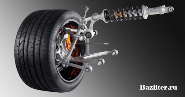 Что такое пружины подвески автомобиля. Особенности, для чего нужны и когда менять