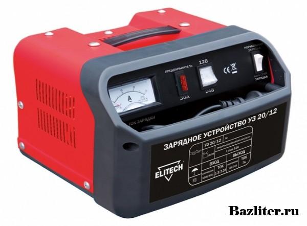 Что такое зарядное устройство для аккумулятора. Особенности, разновидности и как выбрать