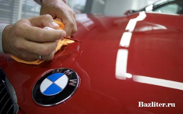 Как ремонтировать царапины и сколы на кузове. Способы устранения и что для этого нужно