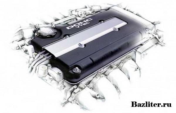 Что такое двигатель DOHC. Особенности, конструкция, преимущества и недостатки
