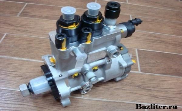 Что такое топливная система инжектора. Принцип работы, особенности, строение и устройство