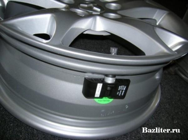 Что такое датчики давления в шинах. Особенности, принцип работы и стоит ли устанавливать