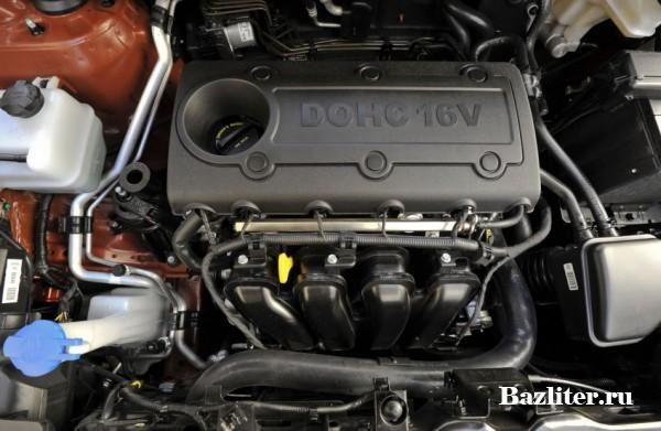 На каких корейских двигателях могут возникать задиры и провороты вкладышей