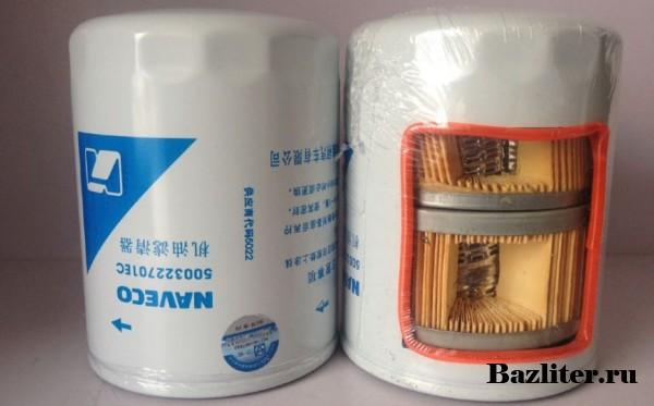 Что такое масляный фильтр. Для чего нужен, где находится и когда менять