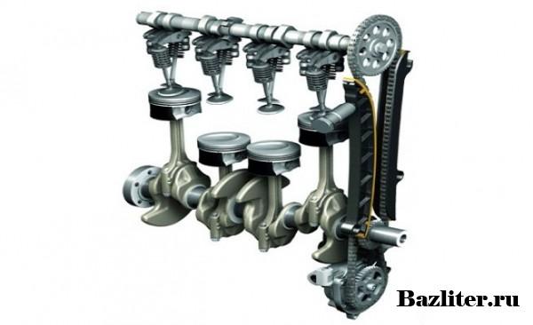 Какой двигатель лучше: на 8 или 16 клапанов? Особенности, отличия, плюсы и минусы