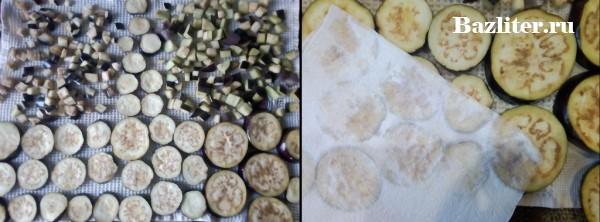 Как заморозить и хранить баклажаны в домашних условиях? Способы, рецепты и правила