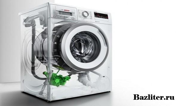 Как выбрать стиральную машину? Особенности, функционал, виды и критерии выбора