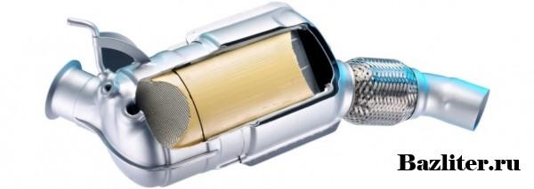 Что такое сажевый фильтр. Особенности, принцип работы, функции и виды