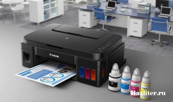 Какой цветной принтер лучше: лазерный или струйный. Особенности, функционал и критерии выбора