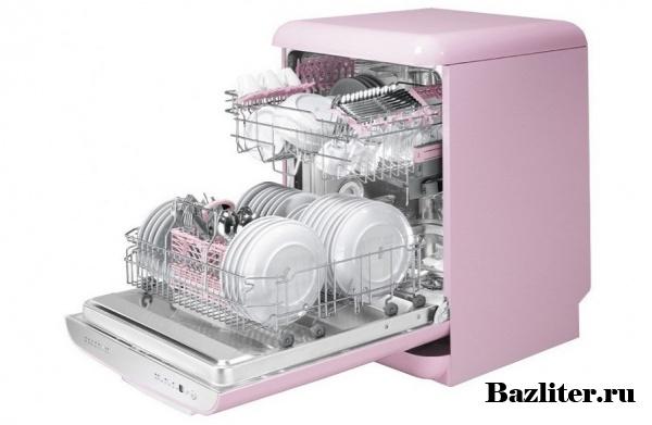 Как выбрать посудомоечную машину. Особенности, функционал, типы и критерии выбора