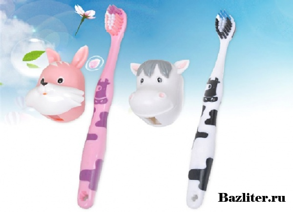 Как выбрать детскую зубную щетку? Особенности, характеристики, виды и критерии выбора