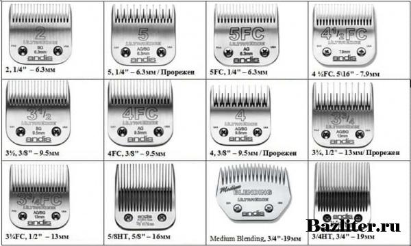 Как выбрать машинку для стрижки волос. Особенности, характеристики, виды и правила выбора