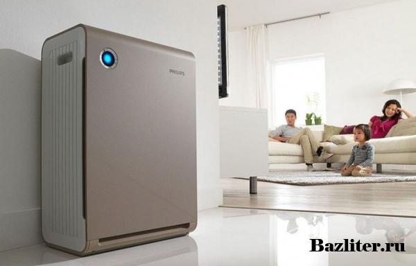 Как выбрать очиститель воздуха. Особенности, характеристики, виды и правила выбора