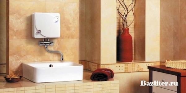 Как выбрать проточный водонагреватель. Особенности, характеристики, виды и правила выбора