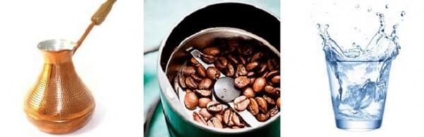 Как правильно варить кофе в турке. Особенности, рецепты и ингредиенты