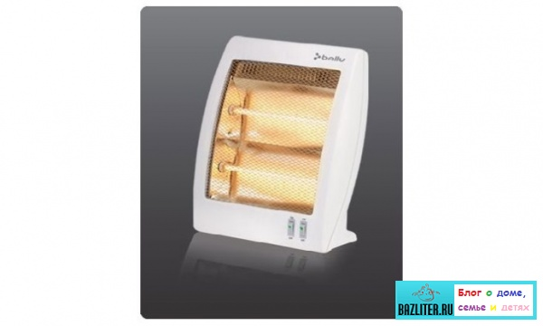 Лучшие инфракрасные обогреватели для дома. Особенности, рейтинг, цены и список моделей