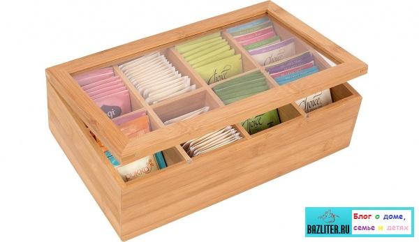 Организация и хранение чая в домашних условиях. Особенности, правила, условия, срок годности и советы
