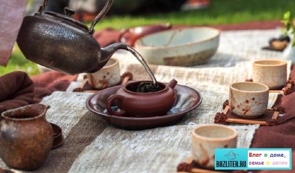 Чай Пуэр: особенности, виды, полезные свойства, вкусовые качества, противопоказания, польза и вред