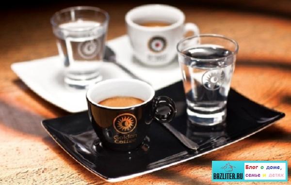 Почему после кофе полезно пить воду и какую лучше. Правила и способы употребления кофейных напитков