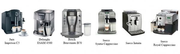 Как выбрать лучшую кофемашину с капучинатором. Особенности, виды, функционал и критерии выбора