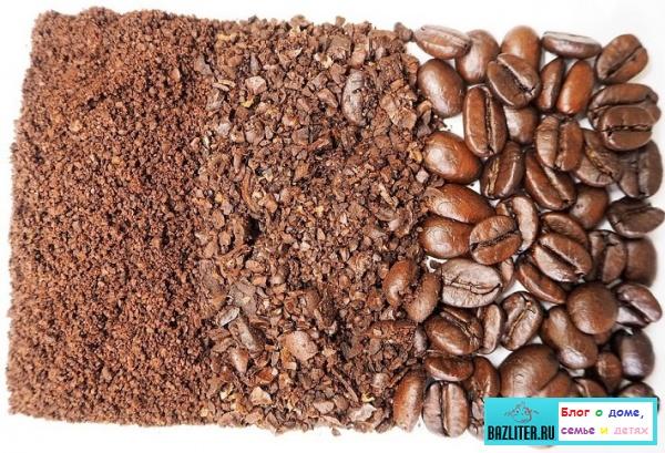 Как правильно выбрать лучший молотый и зерновой кофе для кофемашины. Особенности, виды и список брендов