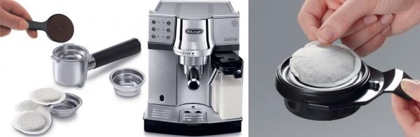 Чалды для кофемашин: особенности, виды, способ изготовления, как выбрать, плюсы и минусы