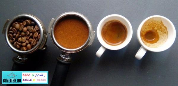 Что такое кофе Лунго (Lungo). Особенности, состав, рецепты, отличия от американо, польза и вред