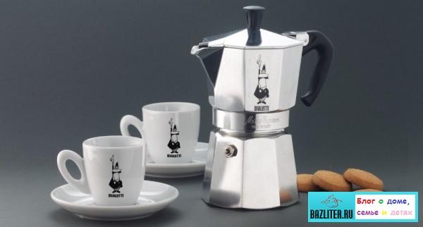 Как выбрать лучшую гейзерную кофеварку. Особенности, принцип работы, функционал и критерии выбора