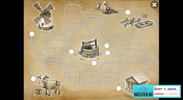 Прохождение истории Шарлотты Риддл и разгадывание тайн «Книги загадок» в игре Моя кофейня