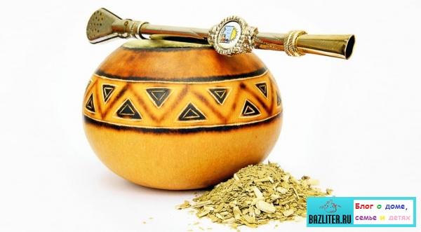 Чай Мате (Йерба, Падуб): особенности, состав, качества, полезные свойства, правила выбора, польза и вред