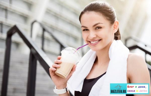 Можно ли пить кофе перед и после спортивной тренировки. Особенности, правила, советы, польза и вред кофеина