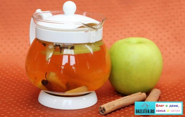 Как быстро приготовить вкусный чай с имбирем. Особенности, ингредиенты и лучшие рецепты