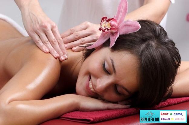 Что такое общий массаж тела? Особенности, приемы, противопоказания, польза и вред