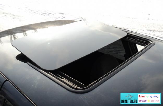 Влага (сырость) в автомобиле: откуда берется и как от нее избавиться?