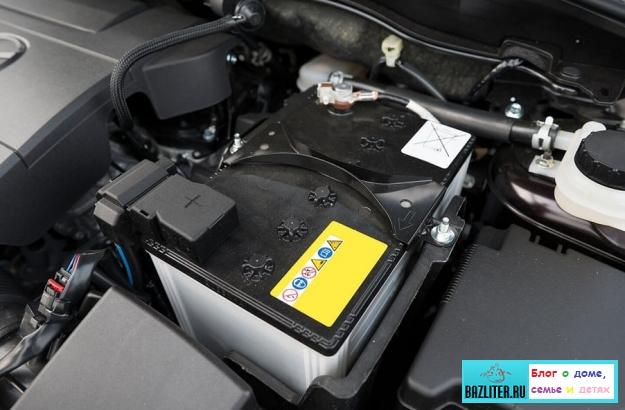 Правила эксплуатации автомобильного аккумулятора: виды батарей и особенности ухода