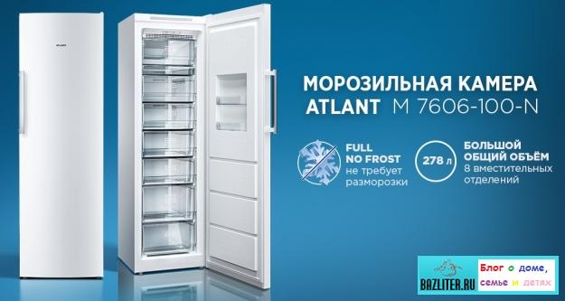 Как выбрать лучший морозильник для дома? Особенности, правила и критерии выбора