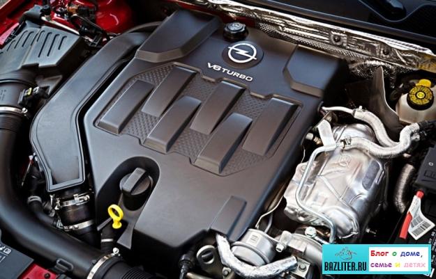 Opel Insignia/Опель Инсигния – сильные стороны мускулистого немца, похоронившего Vectra и Omega