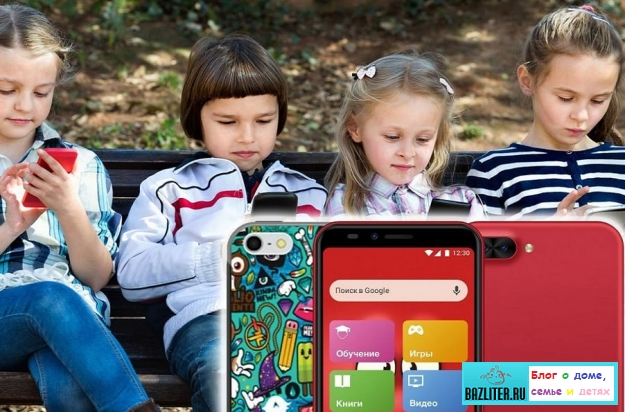 Приложения для детей - как разумно знакомить детей с технологией?