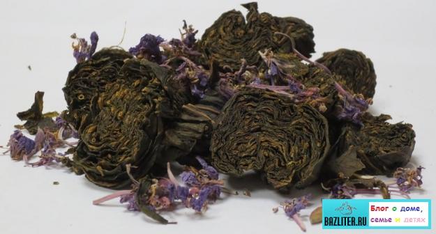 Иван-чай (кипрей): особенности, вкусовые качества, состав, свойства, польза и вред