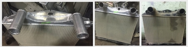 Ремонт автомобильного радиатора охлаждения самостоятельно: особенности, способы и есть ли смысл