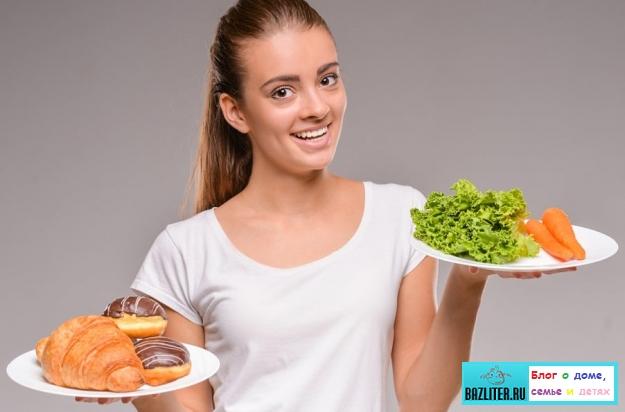 Строгая диета для быстрого похудения за неделю: особенности, противопоказания, рацион и секреты