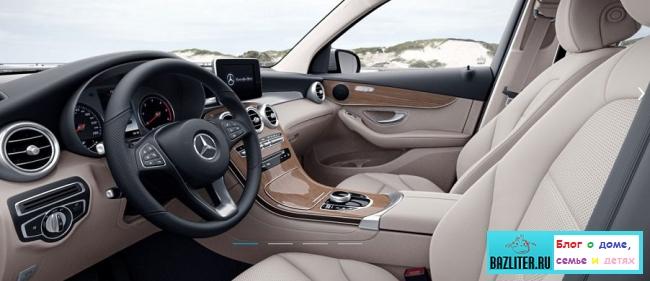 Немецкое противостояние: сравнительный тест-драйв Audi Q5 и Mercedes-Benz GLC