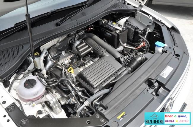 Японо-немецкое соперничество: сравнительный тест-драйв Toyota RAV4 & Volkswagen Tiguan
