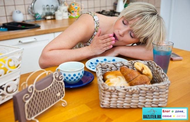 Почему мы устаем? Топ-7 причин усталости и верные способы борьбы с утомлением