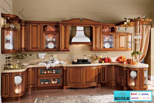 Советы по выбору кухонной мебели на заказ: весомые аргументы, критерии и факторы, влияющие на цену