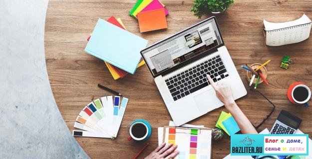 Какой должна быть главная страница сайта? Особенности фона, структуры, контента и изображений