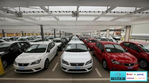 bazliter.ru, seat, volkswagen, vag, vw, Toledo, Ibiza, leon, spain, engine, gasoline, video, test drive, review, photo