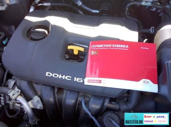 Kia Sportage/Hyundai Tucson - причины задиров в двигателях G4NA, G4KD и G4ND