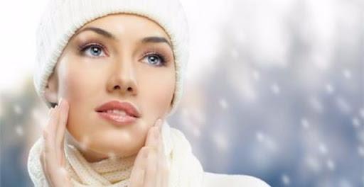 Как защитить свою кожу зимой
