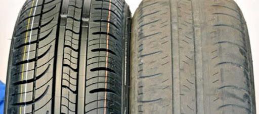 Когда нужно менять шины на новые